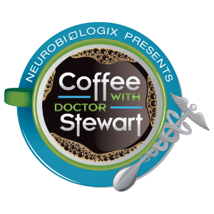Coffee With Dr. Stewart