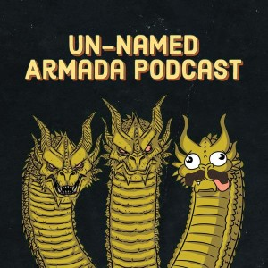 Blissfully Ignorant Gaming's Un-named Armada Podcast