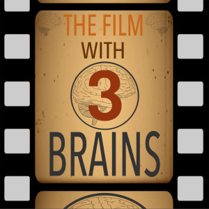 The Film With Three Brains