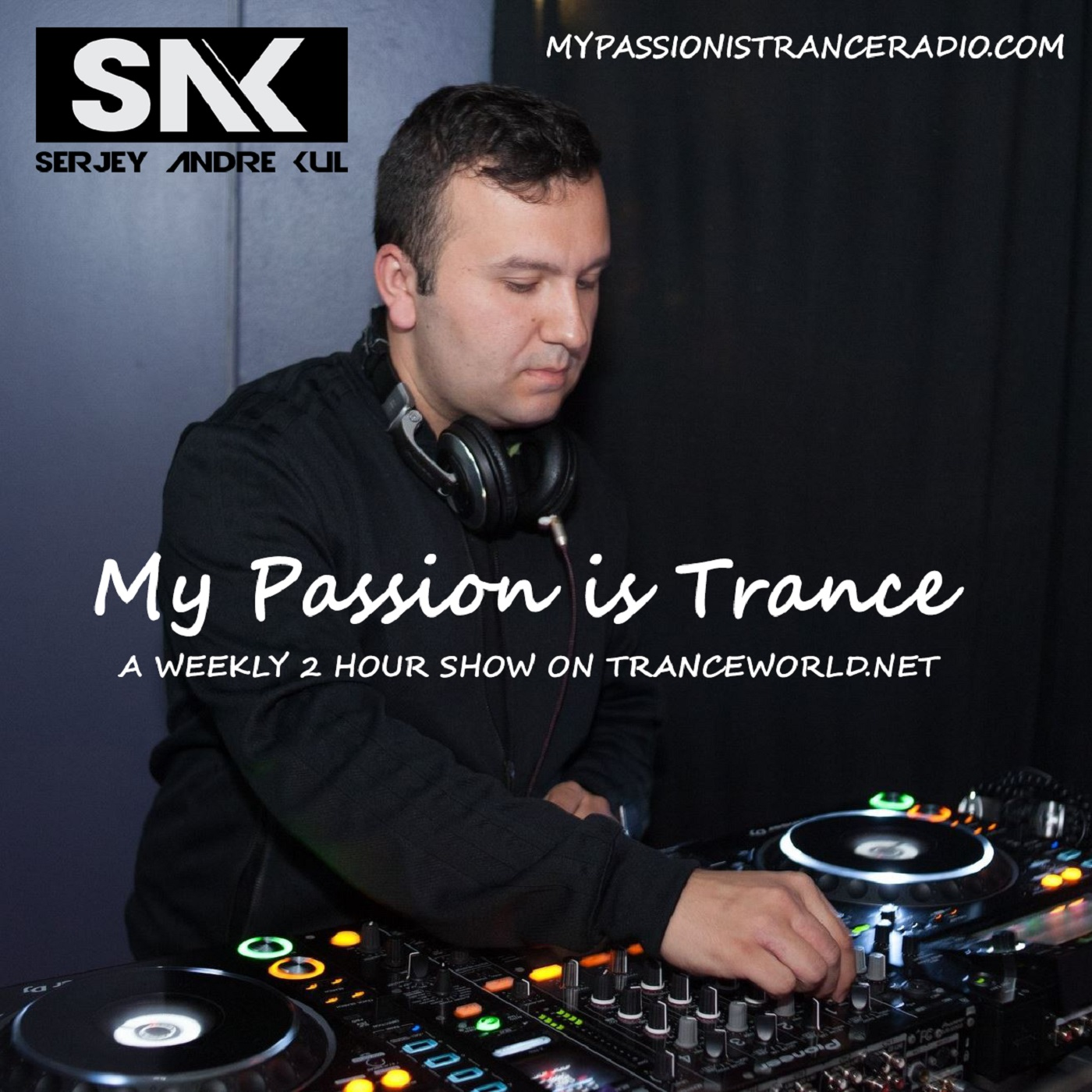 My Passion is Trance Official