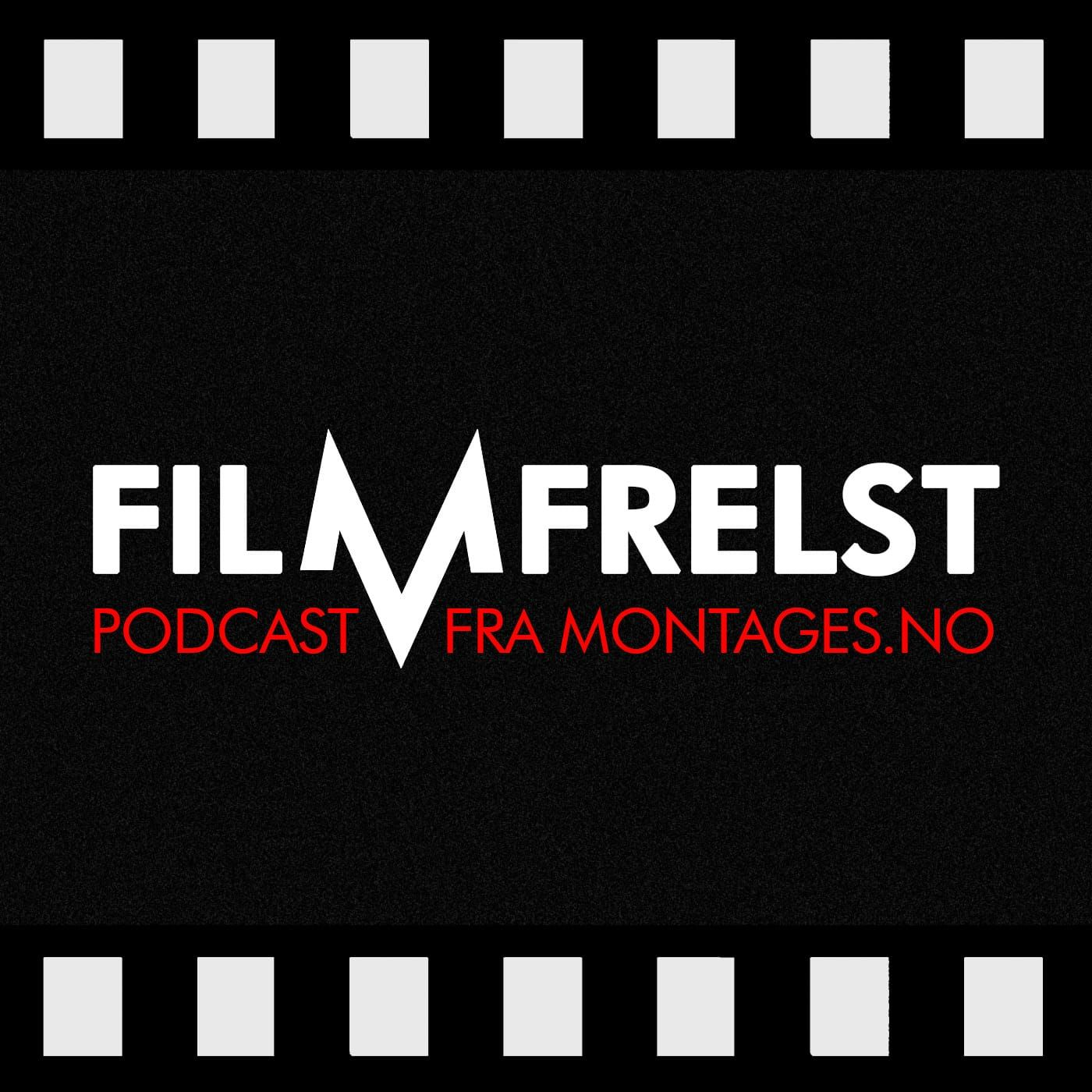 Filmfrelst 307: Cannes 2018 – Lars von Triers «The House That Jack Built»