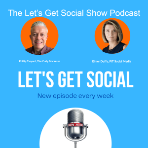 The Let's Get Social Show Podcast
