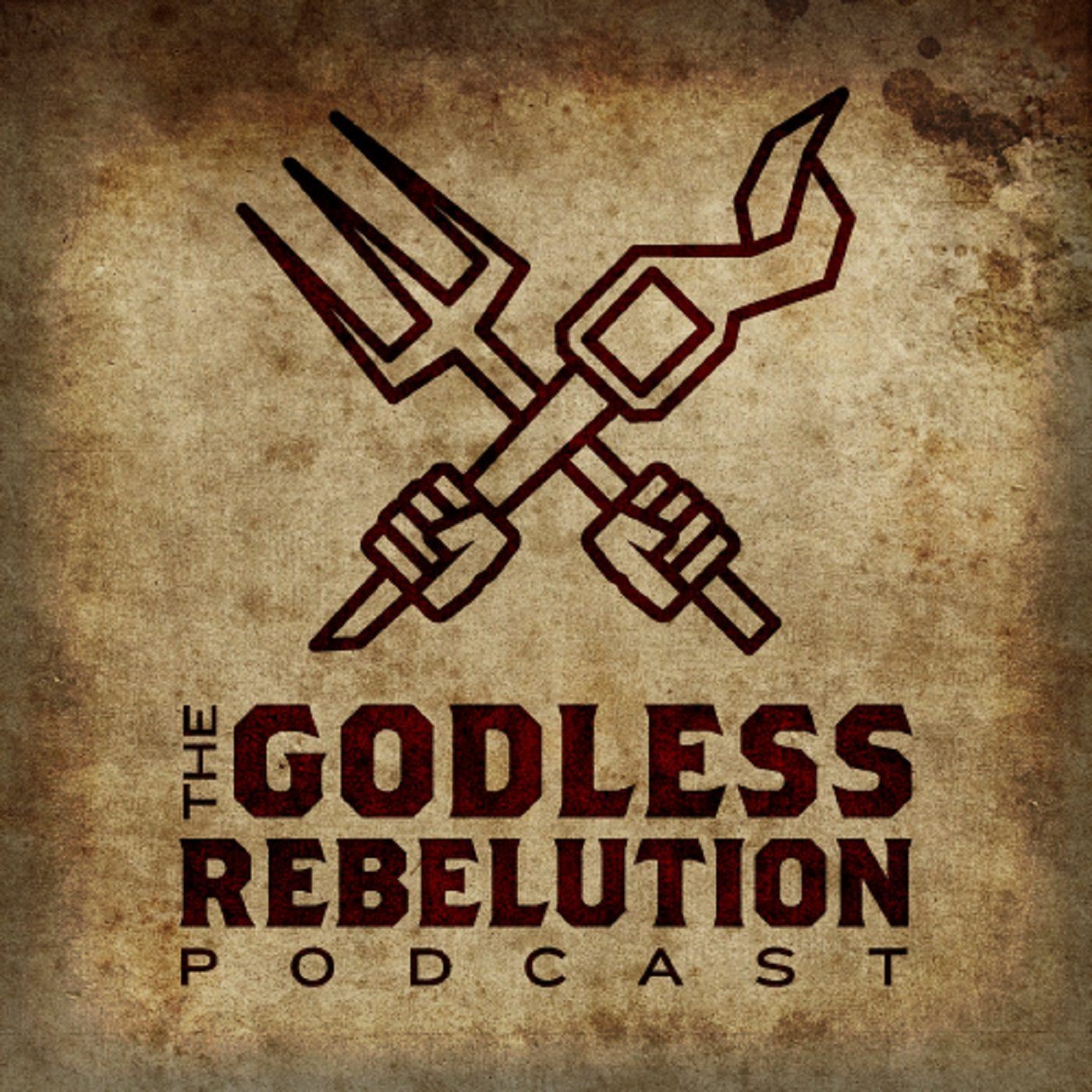 Godless Rebelution