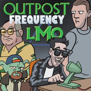 Outpost Frequencies