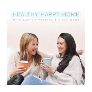 Healthy Happy Home