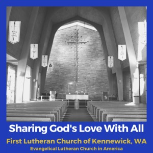 Sharing God's Love With All