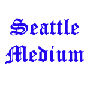 Seattle Medium Podcasts