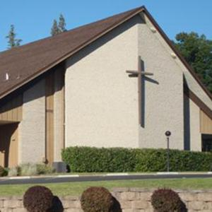 St. Mark's Lutheran Church and School (WELS, Citrus Heights, CA)