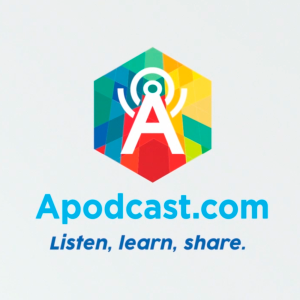 Apodcast.com - a podcast with interesting people.