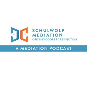 Opening Doors to Resolution: A Mediation Podcast