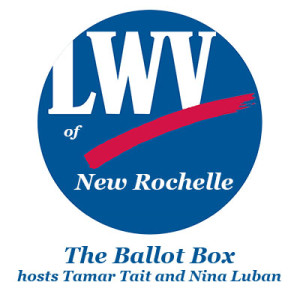The League of Women Voters of New Rochelle's Podcast