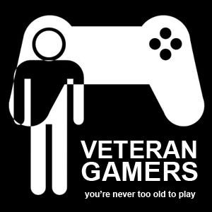 The Veteran Gamers-Xbox One PS4 PC