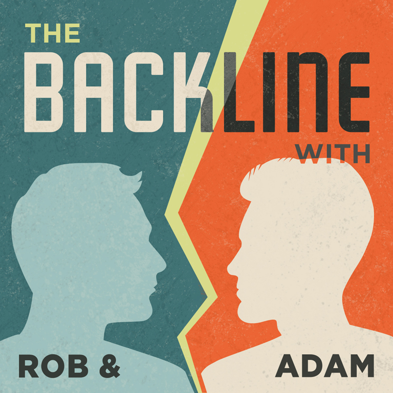 The Backline - An Improv Podcast