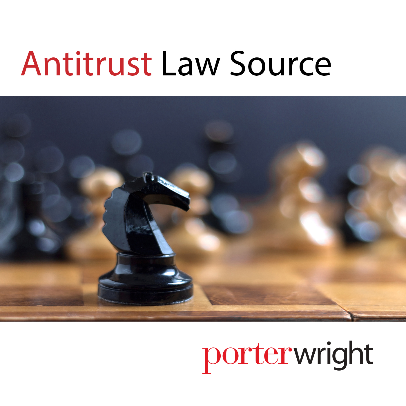 Antitrust Law Source