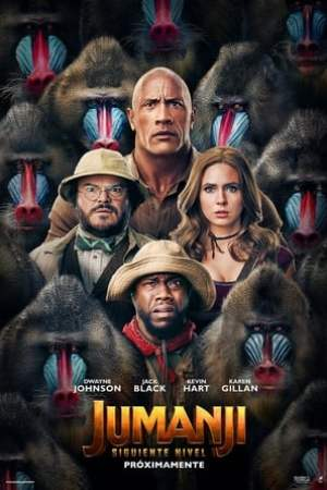 Jumanji Deutsch Stream