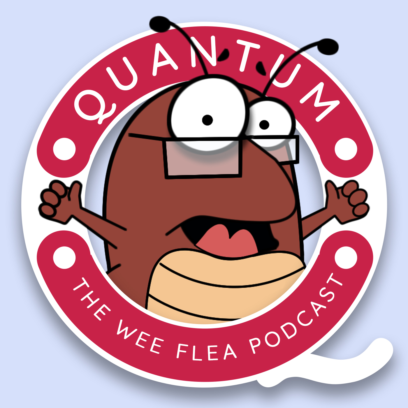 Quantum - The Wee Flea Podcast