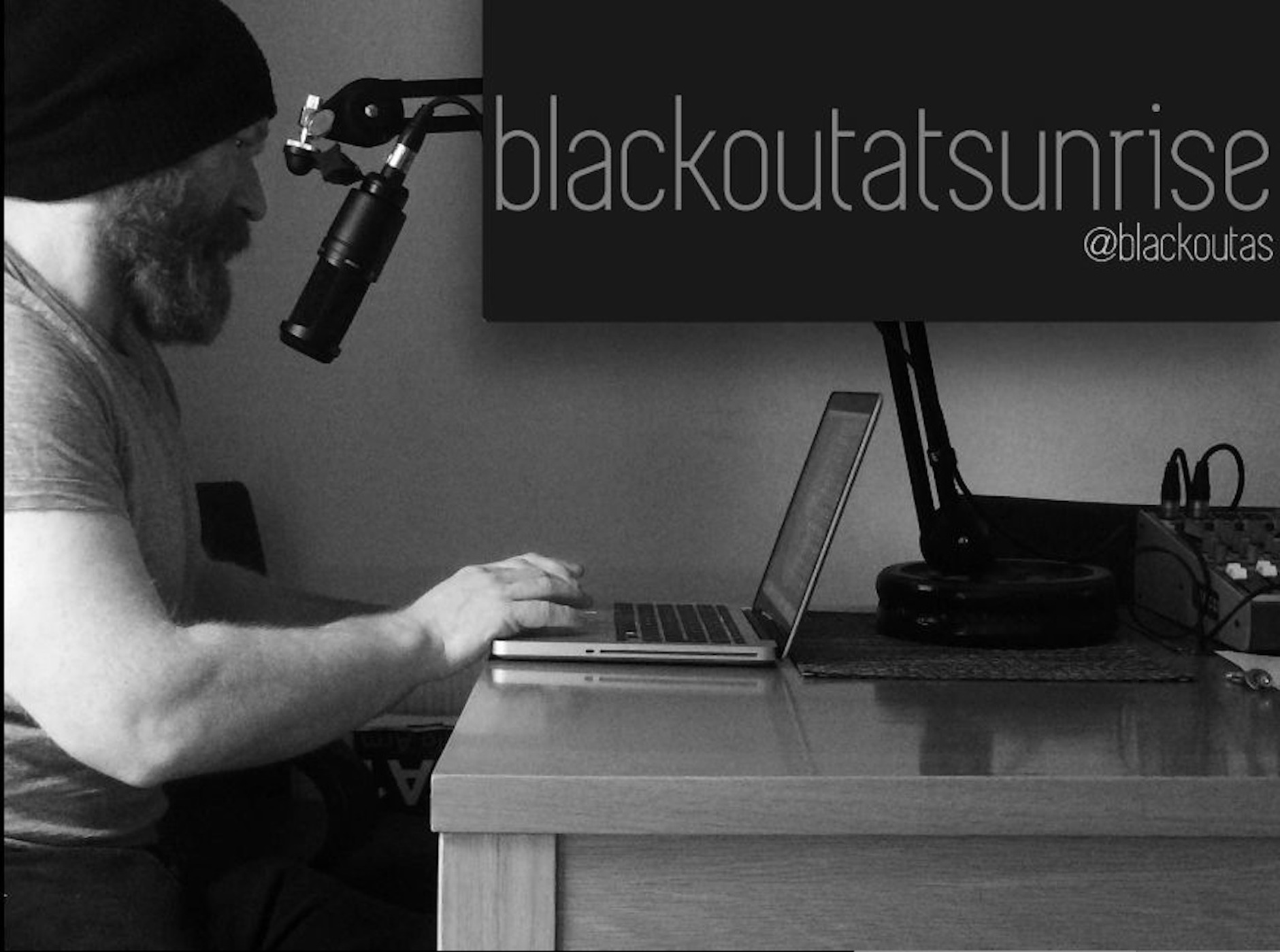 BlackoutAtSunrise Media