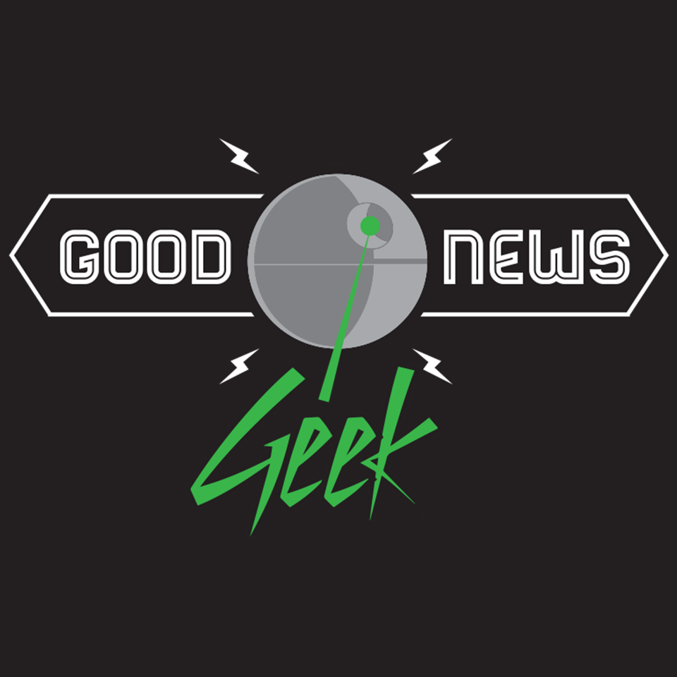 Good News Geek