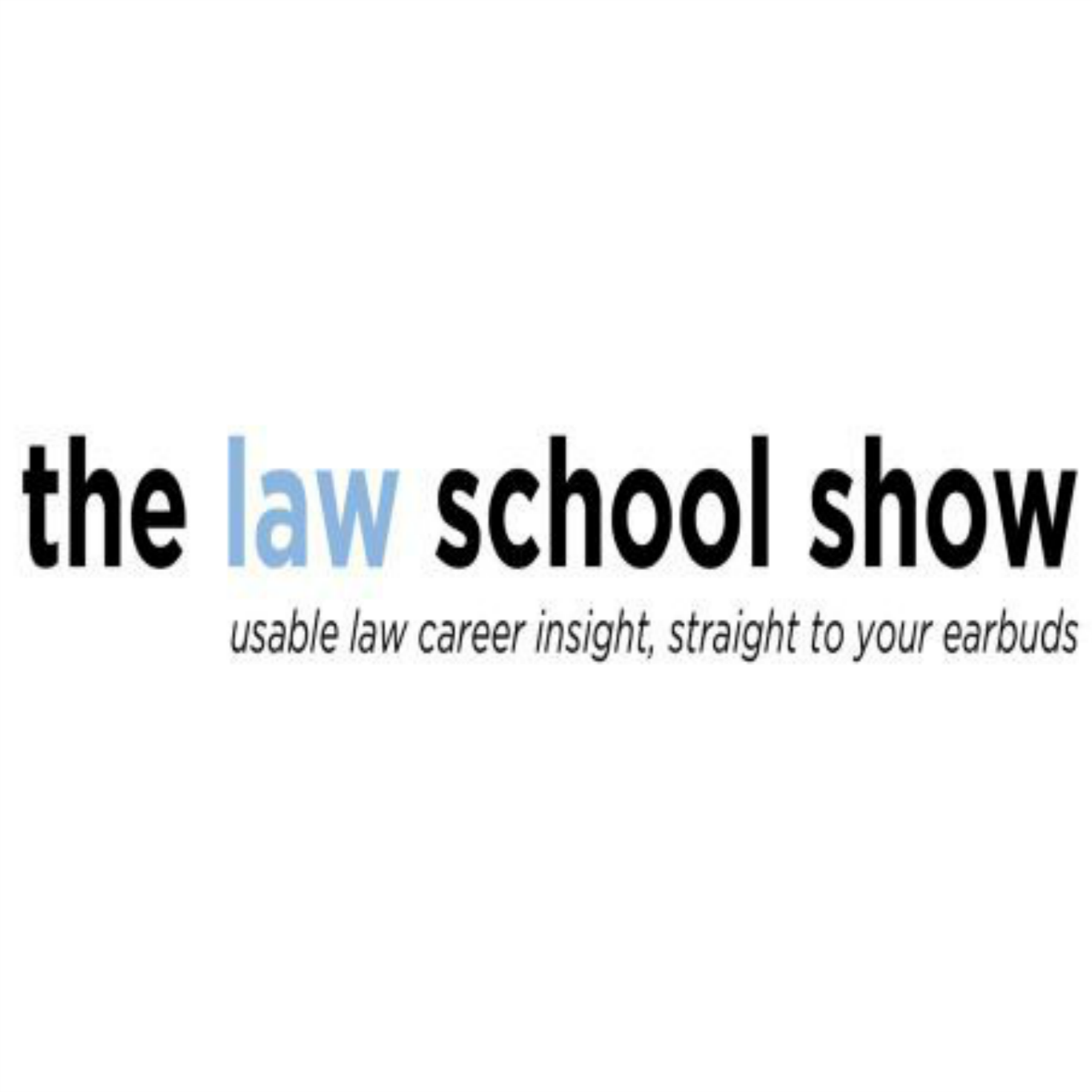 The Law School Show