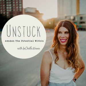 Ep. 32  Showing Up As Your Authentic Self with Jodee Bock