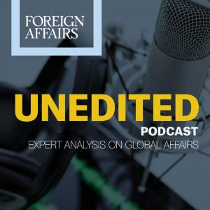 Foreign Affairs Unedited