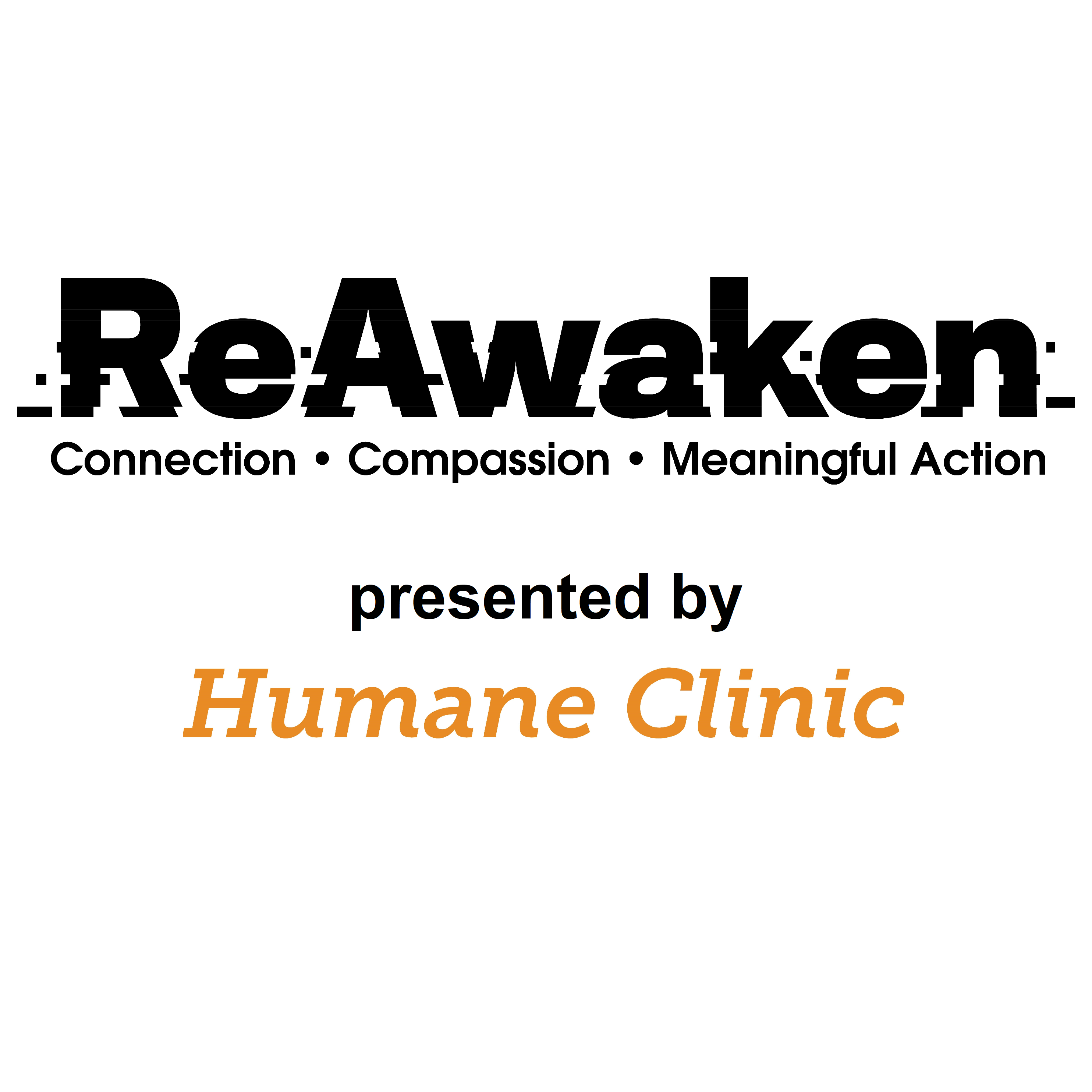 Special Edition: ReAwaken 2020 Conferences