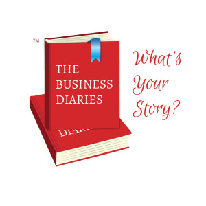 The Business Diaries Podcast