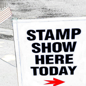 Stamp Show Here Today - Postage stamp news, collecting and information
