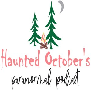 Haunted October