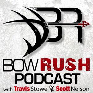 The BowRush Podcast 045 - The Asio Gear with Joe Miles