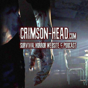 Resident Evil Survival Horror Podcast