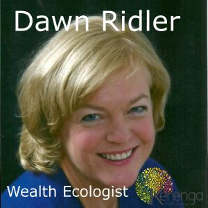 Wealth Ecology