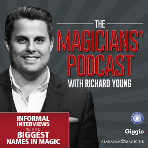 The Magicians' Podcast