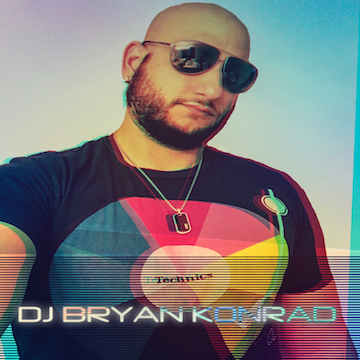 DJ Bryan Konrad/Music That Makes U Move