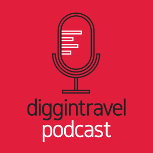The Diggintravel Podcast