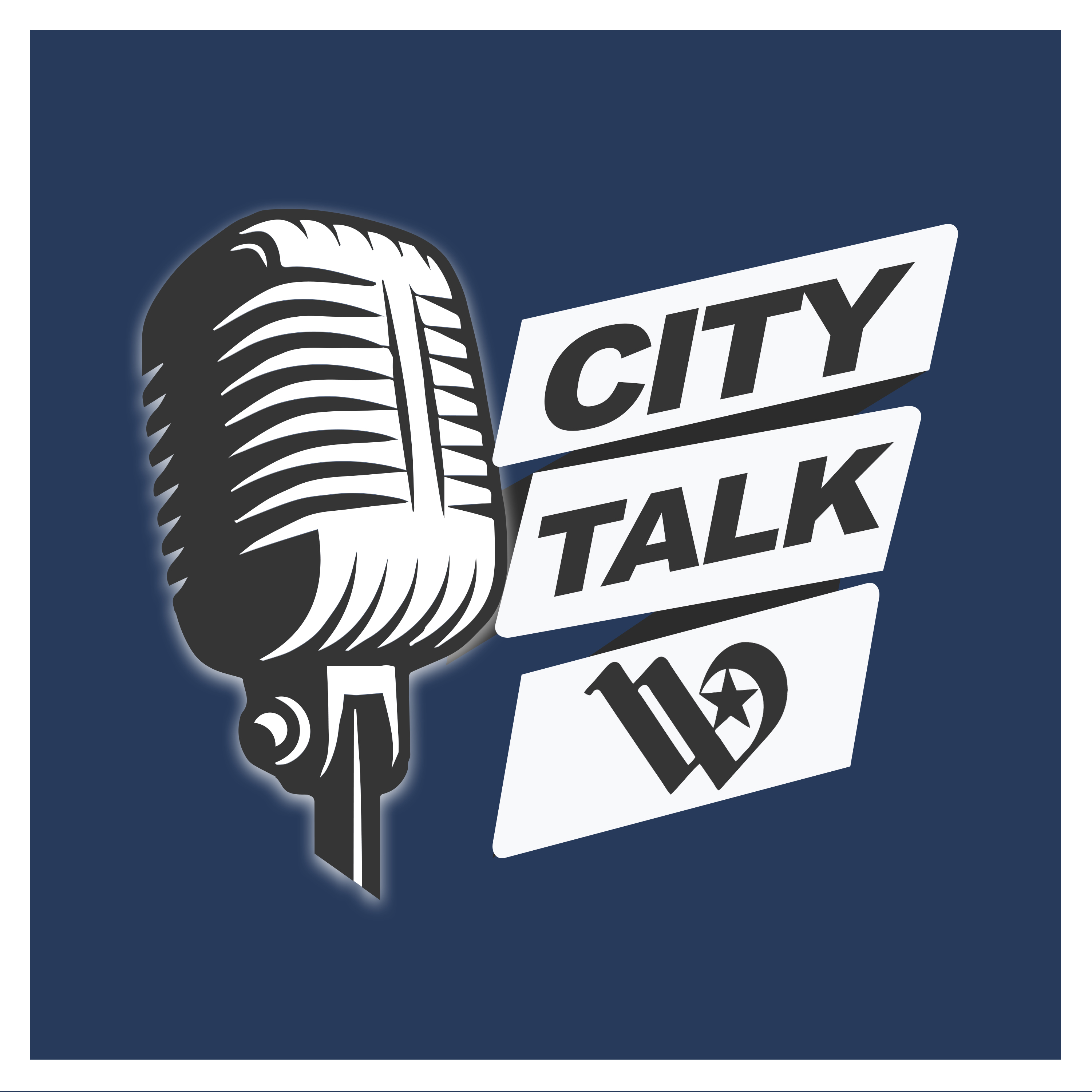 City Talk - January 31, 2021