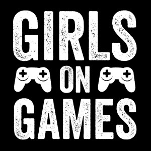 The Girls on Games Podcast