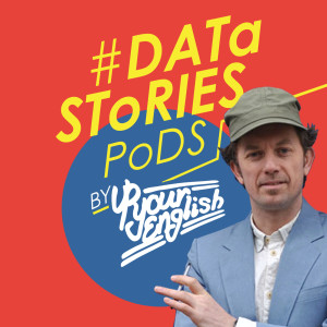A data stories podcast