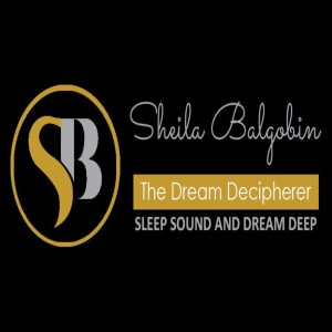 The Dream Decipherer Podcast