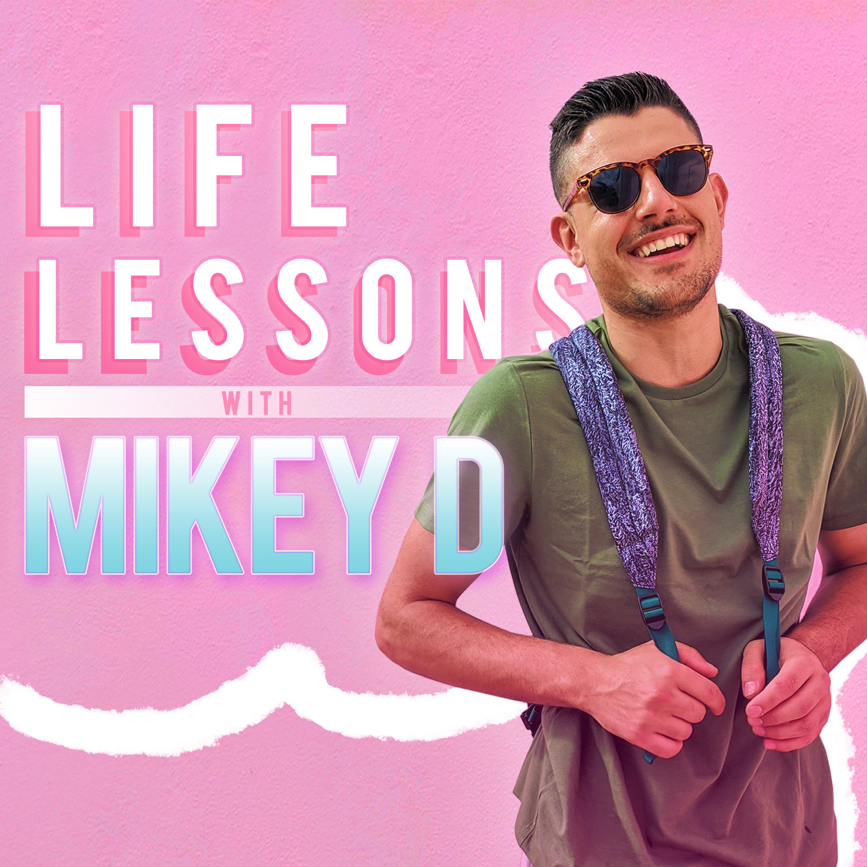 Life Lessons with Mikey D