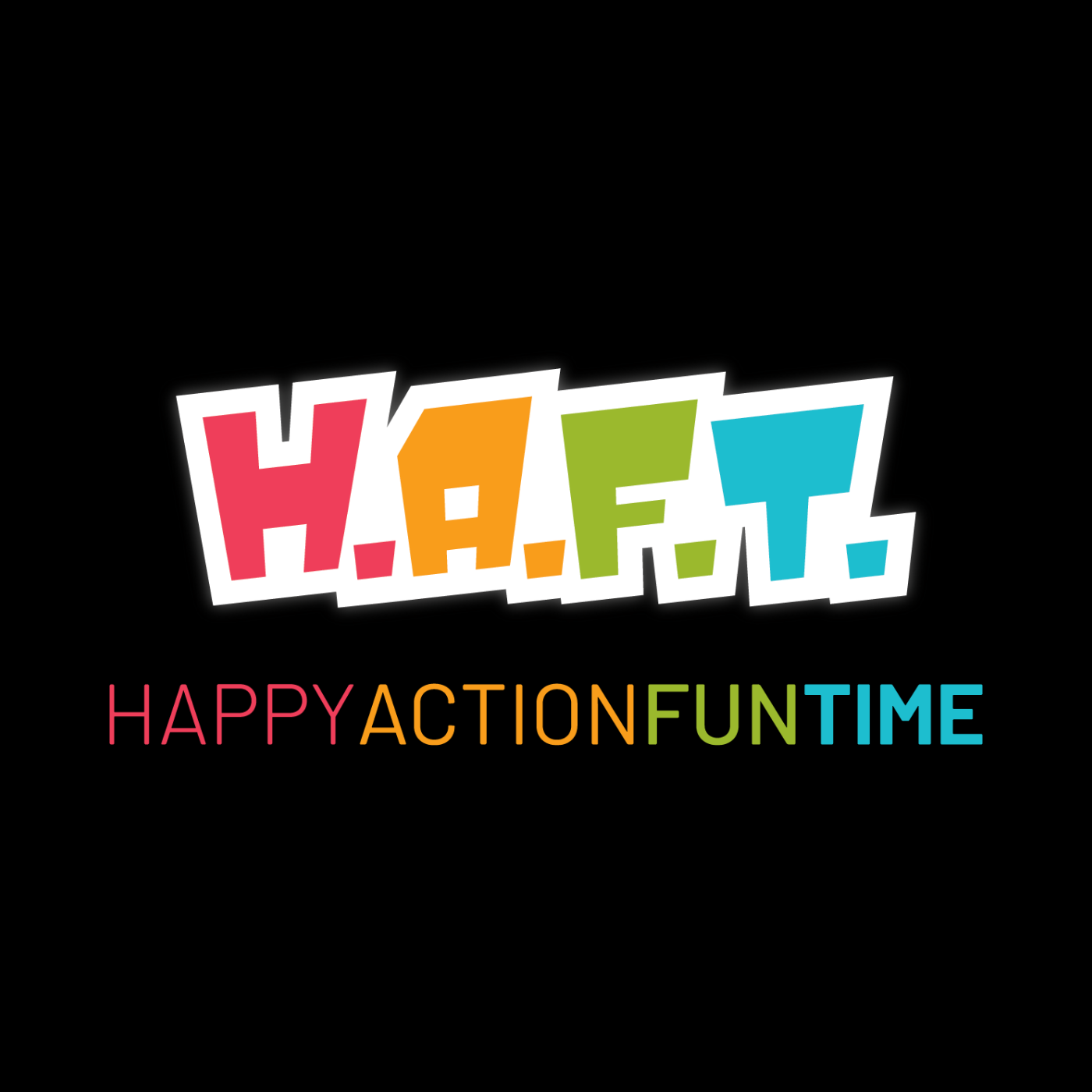 Happy Action Fun Time