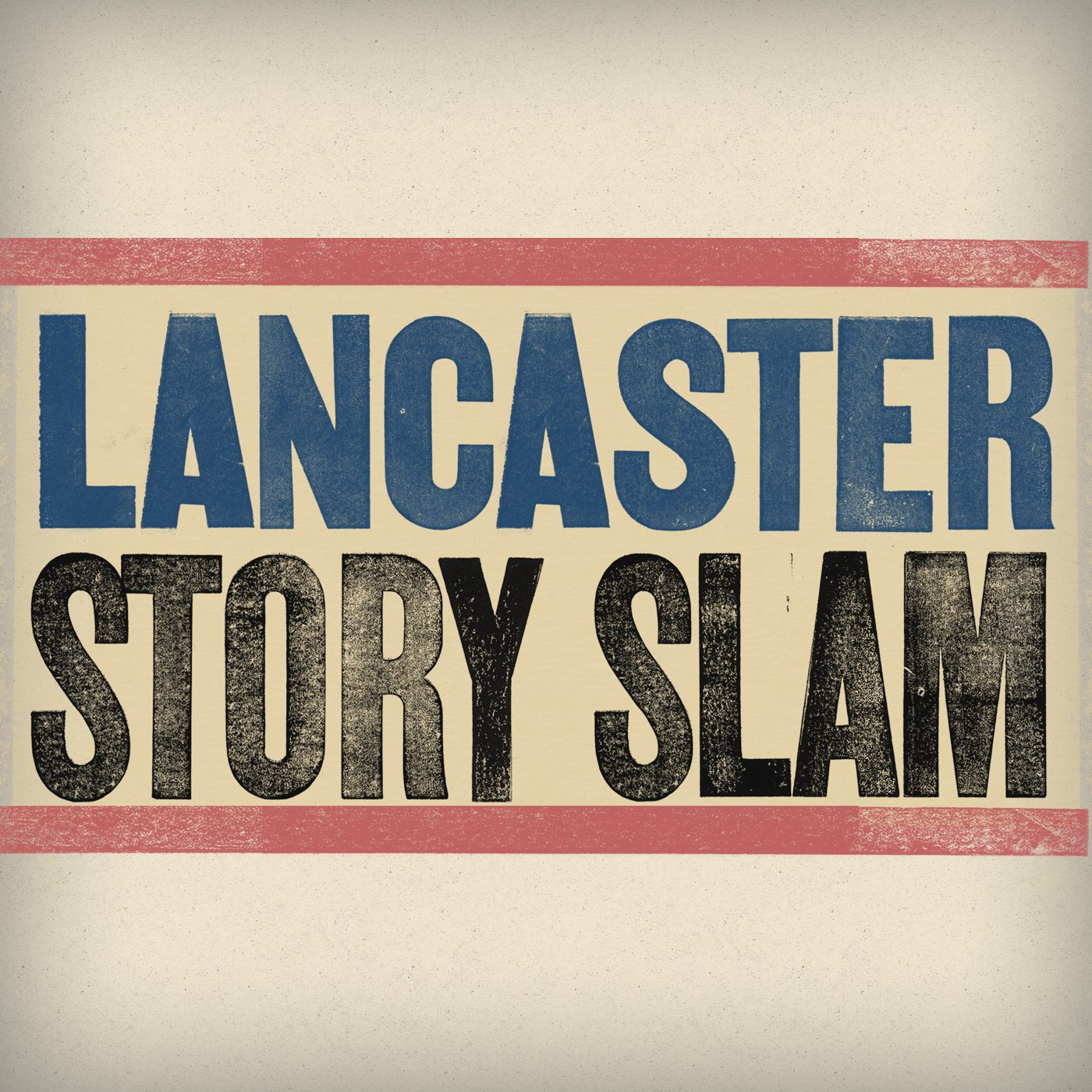 Lancaster Story Slam podcast