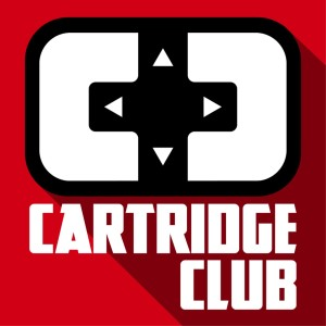 Cartridge Club: The Game of the Month Podcast