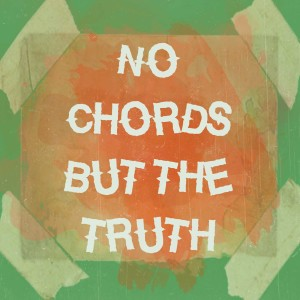 No Chords But The Truth | UK Country Music