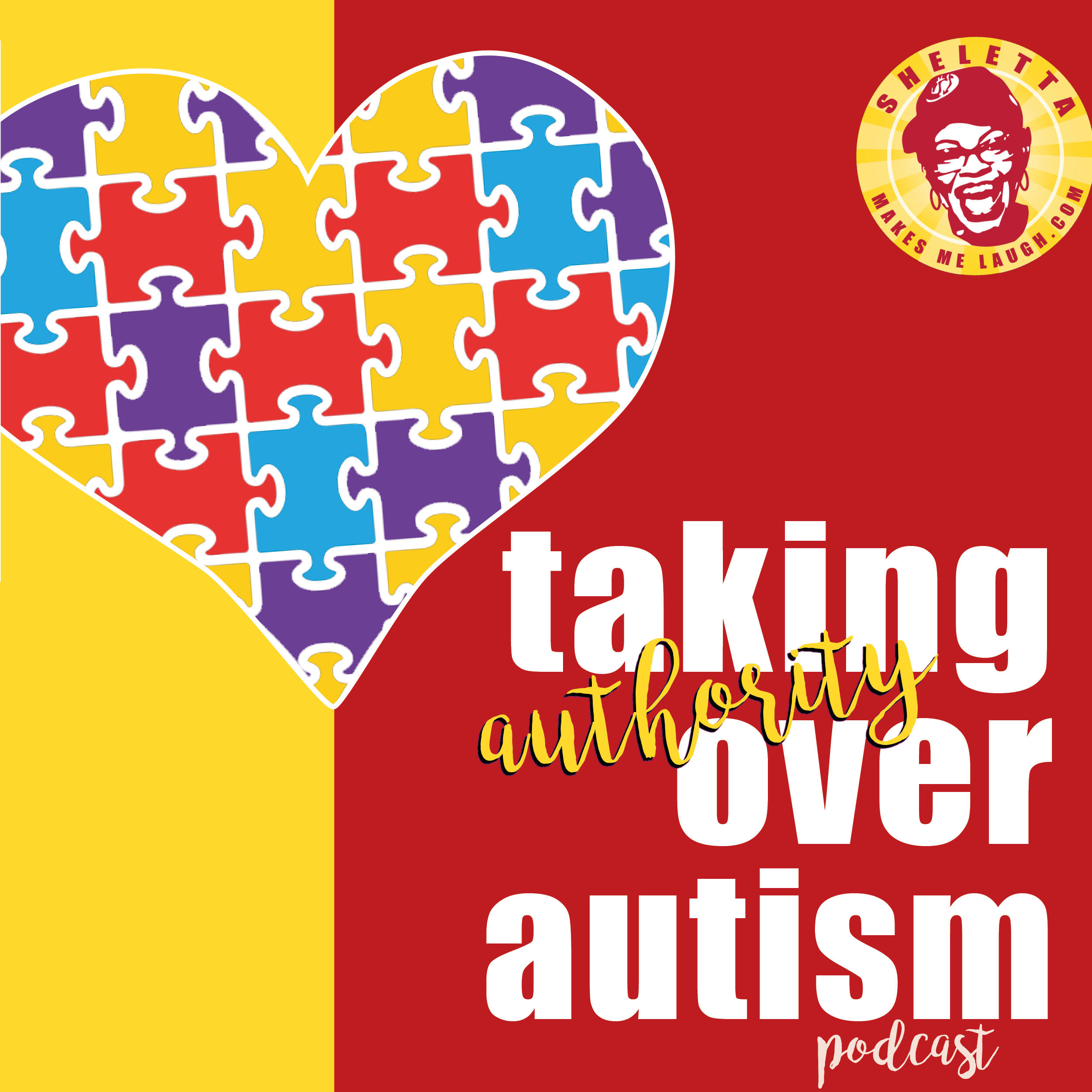 Taking Authority Over Autism