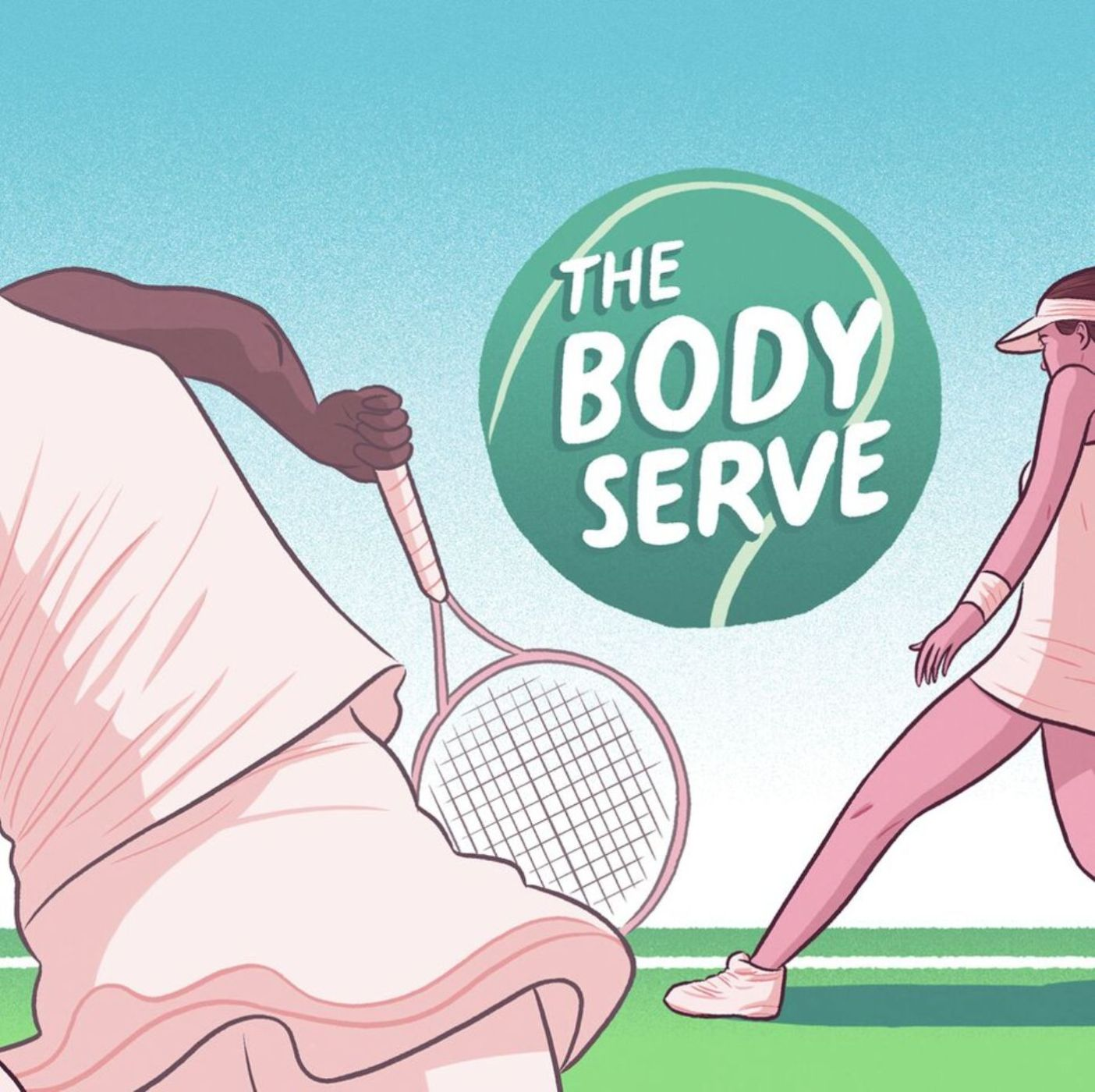The Body Serve