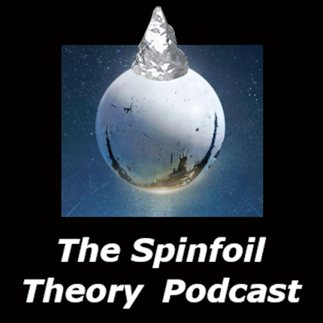 Spinfoil Theory Podcast