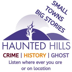 10. Traralgon Ghost stories