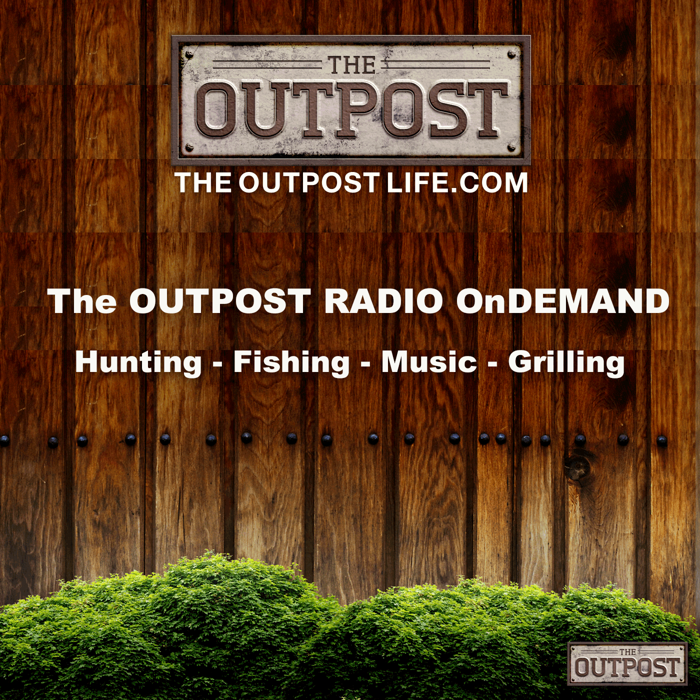 The Outpost Radio OnDemand