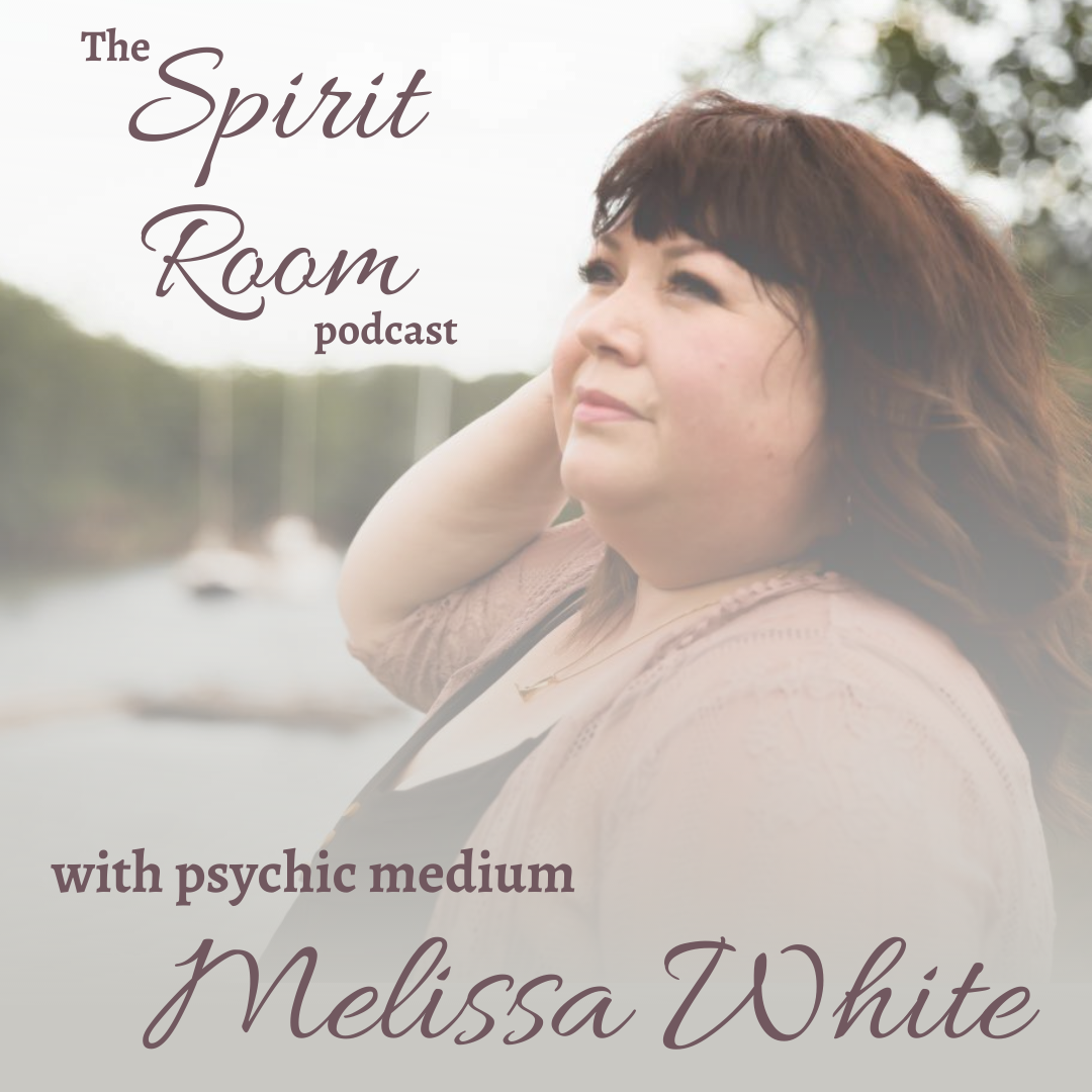 My Interview on Spirit Talk